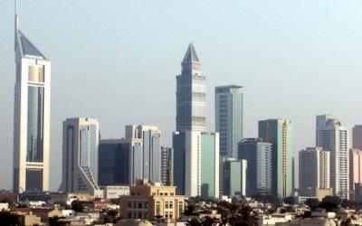 Working in Dubai as an SEO