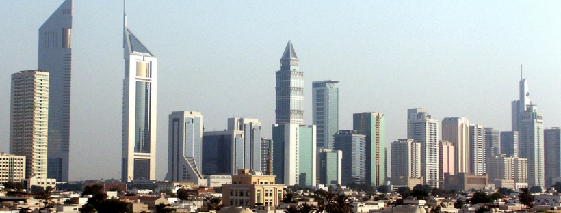 Working in Dubai as an SEO